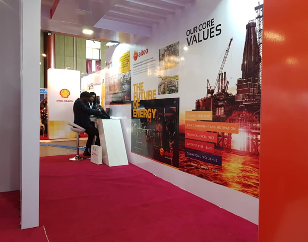 NIGERIAN OIL & GAS CONFERENCE & EXHIBITION